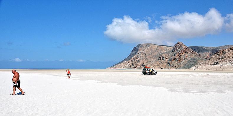 Dimiter Popov, Detwah Lagoon, Socotra, Yemen