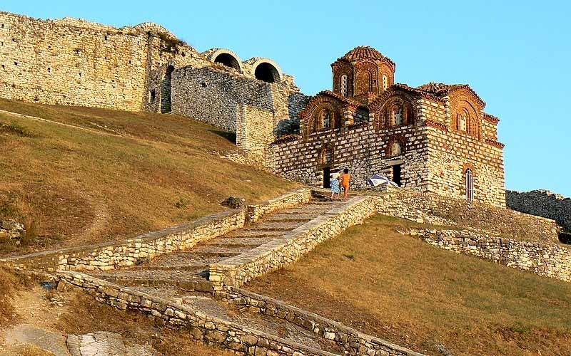 Rundrejse I Albanien Og Makedonien Rundrejser Kulturrejser