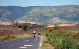 Guided Balkan Cycling Holiday (Bulgaria)